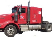 Vendo cabezal kenworth