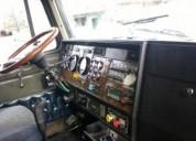 Vendo kenworth verde trailer en guayaquil