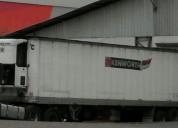 Excelente furgon refrigerado en pimampiro