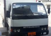 Vendo excelente camion en durán
