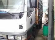 Vendo excelente camion mitsubishi hd en santo domingo