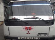 Mitshubishi canter 3 0 2006 en latacunga