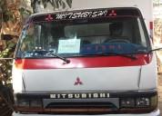 Camion mitsubishi ano 95 3 5 en daule