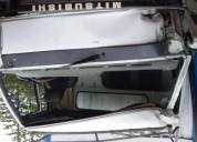 Se vende mitsubishi del 99 con turbo