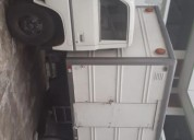 Camion mitsubishi 85 en otavalo