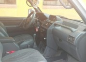 Mitsubishi montero 1998 en riobamba