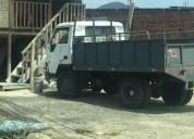 Camion mitsubishi en portoviejo