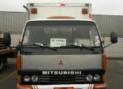 Mitsubishi canter del 93