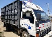 Camion mitsibishi en durán