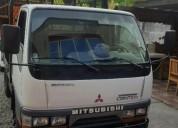 Vendo excelente camion en riobamba