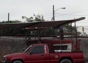 Se vende camioneta negociable 6500 en alfredo baquerizo moreno