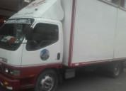 Venta de excelente camion en guayaquil