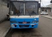 Bus mitsubishi 2002