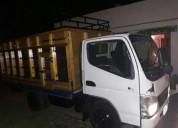 Vendo excelente  vehiculo de carga liviana en mejía