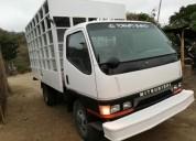 Vendo excelente camion en jipijapa