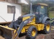 Excelente maquina del 2007 en cuenca