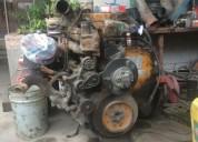 Motor caterpillar c10 en guayaquil