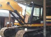 Excelente excavadora 330 10 10 en guayaquil