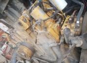 Vendo motor caterpillar 3126 en guayaquil