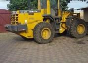 Pala cargadora tractor de 8k moto trailla tractod cargadora