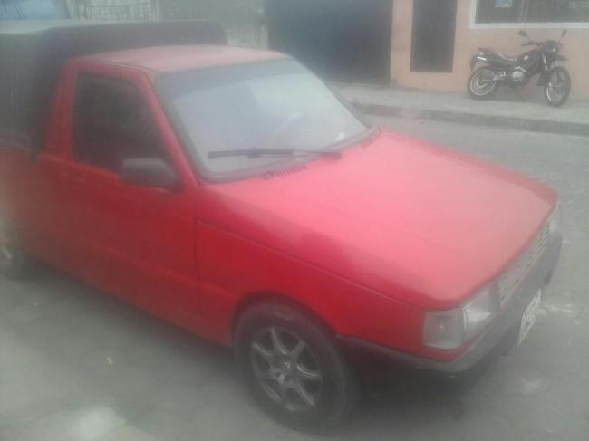 Vendo O Cambio Camioneta Dtrabajo Al Dia en Santo Domingo