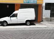 Fiat fiorino 2007 en rumiñahui