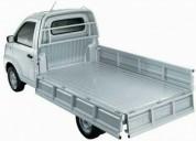 Vendo mini truck changhe en guayaquil