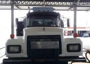 Vendo Baratovolquetas Mack Ano 81 80 en Portoviejo
