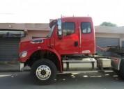 Freightliner tractocamion m2 112 en guayaquil