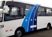 Bus volkswagen 9 150 od 2013.