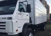Dueno vende camion nuevo en cuenca