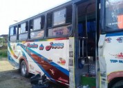 Bus volkswagen 9150 od 2007.