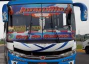 Excelente bus volkswagen en vinces