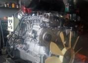 Motor estacionario mwm 6 10 turbo en guayaquil