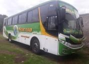 Excelente bus volkswagen 2009.