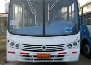 Venta de excelente bus urbano en guayaquil