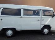 Excelente volwagen combi en guayaquil