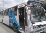 Excelente vw ano 2012 3 buses operativos en guayaquil