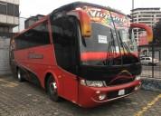 Excelente bus volkswagen 17 210 ano 2011 en quito