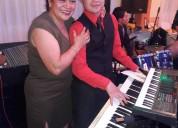 Clases de piano (música chicha, cumbia, nacional)