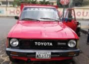 Vendo Flamante Toyota Stout, Contactarse.