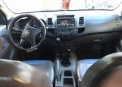 Toyota hilux 4x4 diesel 2014 en la joya de los sachas