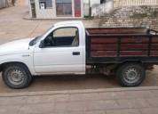 Toyota staut ano 2005 venta o cambio por camion nhr 2008