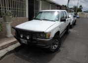 Toyota Stout 1994 250000 kms