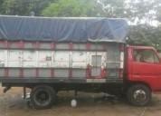 Vendo o cambio con camioneta en babahoyo