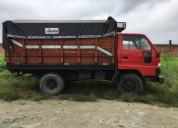 Vendo excelente camion daithadsun en esmeraldas