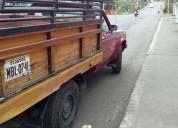 Venta de camioneta toyota en quevedo