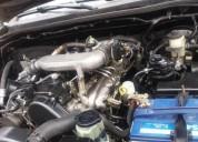 Se vende una camioneta toyota turbo diesel 2010 en guano