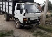 Se vende lindo camion en durán