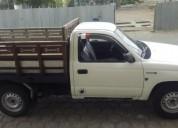 Vendo camioneta toyota stout ii ano 2003 en 24 de mayo